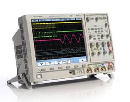 Keysight (Agilent) MSO7104B 1 GHz, 4 analog plus 16 digital channels Mixed Signal Oscilloscope