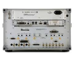 Keysight (Agilent) N5222A 26.5 GHz Network Analyzer for S-parameters (CW and Pulsed)