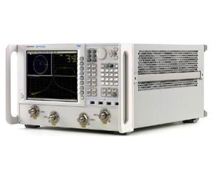 Keysight (Agilent) N5225A Network Analyzer with Low Noise Floor (-114 dBm) at 10 Hz IF Bandwidth