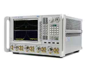 Keysight (Agilent) N5232A 20 GHz Microwave Network Analyzer for Passive & Simple Active Components