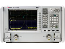 Keysight (Agilent) N5234A 43.5 GHz Microwave Network Analyzer for Amplifiers & Frequency Converters