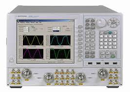 Keysight (Agilent) N5242A Network Analyzer to Measure Intermodulation, Harmonic Distortion and More