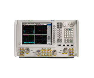 Keysight (Agilent) N5244A Network Analyzer for Millimeter Wave & Antenna Test