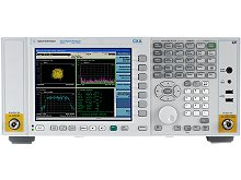 Keysight (Agilent) N9000A CXA General Purpose Signal Analyzer, 9 kHz to 26.5 GHz