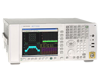 Keysight (Agilent) N9020A MXA Wideband Signal Analyzer, 10 Hz to 26.5 GHz