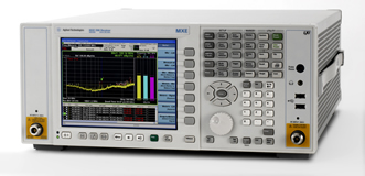 Keysight (Agilent) N9038A MXE EMI Receiver, 20 Hz to 44 GHz