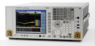 Keysight (Agilent) N9038A MXE EMI Receiver, 20 Hz to 44 GHz