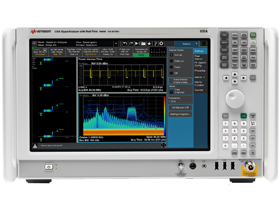 Keysight (Agilent) N9040B-RT1 Real-time Analysis up to 510 MHz