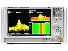 Used Keysight (Agilent) N9040B-RT2 Real-time Analysis up to 510 MHz, 26.5 GHz