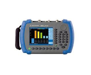 Keysight (Agilent) N9344C 20 GHz Handheld Spectrum Analyzer