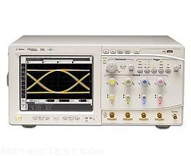 keysight-agilent-dsa80804b-digital-signal-analyzer-8-ghz-oscilloscope