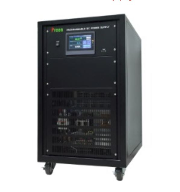 DC Programable Power Supply