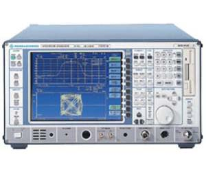 Rohde & Schwarz FSEK20 Microwave Spectrum Analyzer w/ Maximum Dynamic Range