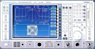 Rohde & Schwarz FSEM30 Spectrum Analyzer with Modulation Depth and Deviation