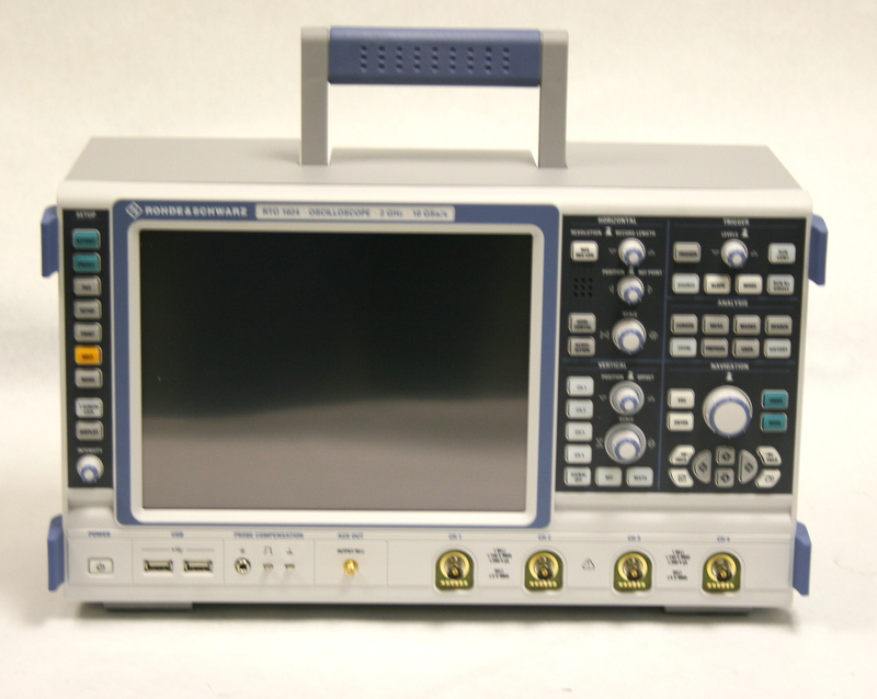 rohde-schwarz-rto1024-4-channels-2ghz-bandwidth-sampling-rate-10gsas-per-channel