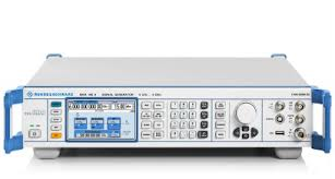 Rohde & Schwarz SMA100A Analog Signal Generator 3 GHz or 6 GHz
