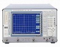 Rohde & Schwarz ZVCE 4 Channel, 50 Ohm Vector Network Analyzer
