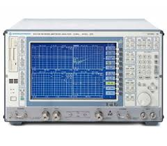 Contact TestWorld to get the best pricing on a used/refurbished Rohde & Schwarz ZVK 40 GHz Vector Network Analyzer, Active Test Set . Rental and financing/lease options available.