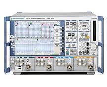 Rohde & Schwarz ZVL13 Vector Network Analyzer, 13.6 GHz, Test Ports N (f), 50 Ohms