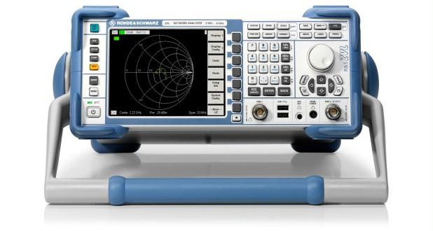 Rohde & Schwarz ZVL3 Versatile Vector Network Analyzer, 9 kHz to 3 GHz