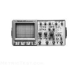 tektronix-2465a-350mhz-4ch-oscilloscope-analog