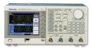 Tektronix AFG3251C 240 MHz, 1 Gs/s, 14 Bit Arbitrary Function Generator