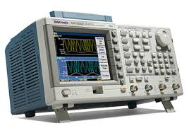 Tektronix AFG3252C 240 MHz, 1 Gs-s, 128k Point Arbitrary Function Generator