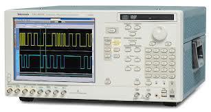 Tektronix AWG5002C Arbitrary Waveform Generator, 28 Digital Channels