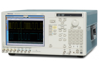 Tektronix AWG5014C 4 Channel Arbitrary Waveform Generator, 1.2 GS