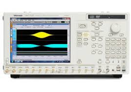 Tektronix AWG7122C 12 GS-s, 4.8 GHz Output Analog Arbitrary Waveform Generator