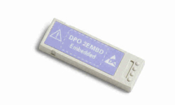 Contact TestWorld to get the best pricing on a used/refurbished Tektronix DPO2EMBD EMBEDDED SERIAL TRIGGERING AND ANALYSIS MODULE FOR DPO/MSO2000 SERIES. Rental and financing/lease options available.
