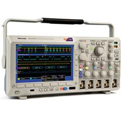 tektronix-dpo3054-d1-500mhz-4ch-2-5gsas-oscilloscope
