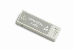 tektronix-dpo3audio-audio-serial-triggering-and-analysis-module-for-the-dpo3000-series