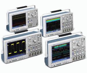 Tektronix DPO4032 Digital Oscilloscope