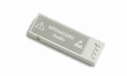 tektronix-dpo4audio-audio-serial-triggering-and-analysis-module-for-the-dpo4000-and-mso4000-series