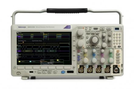 Tektronix MDO3034 350 MHz, 4-Channel Mixed Domain Oscilloscope