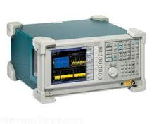 Tektronix RSA3303A General Purpose Real-Time Spectrum Analyzer for Phase Noise and Jitter