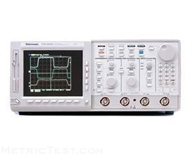 Tektronix TDS684A Digital Oscilloscopes
