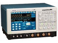Tektronix TDS7404B Digital Oscilloscopes