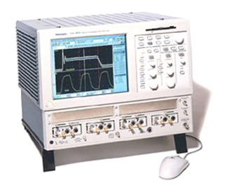 Tektronix TDS8000 Digital Sampling Oscilloscope