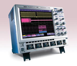 teledyne-lecroy-wr6100a-waverunner-6000a-series-everyday-bench-scope-true-lab-instrument-capabilities-series-offersbandwidths-350-mhz-2-ghz