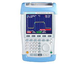 Rohde & Schwarz FSH6 6 GHz Handheld Spectrum Analyzer