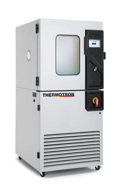 Thermotron S-32 Environmental Temperature Test Chamber, 32 Cubic Foot.