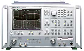 Used Anritsu 37269A Vector Network Analyzer, 40 MHz - 40 GHz - Rentals & Leases