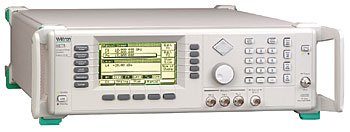 Contact TestWorld to get the best pricing on a used/refurbished Anritsu 68045B, 68247B, 68369B Synthesized CW Generator. Rental and financing/lease options available.