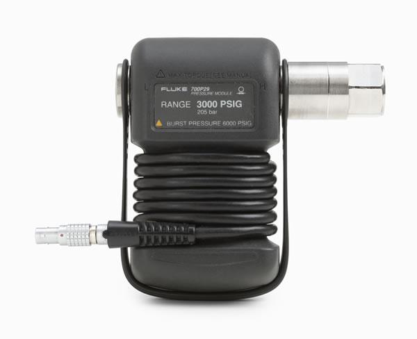 Used Fluke 700P Series Pressure Modules