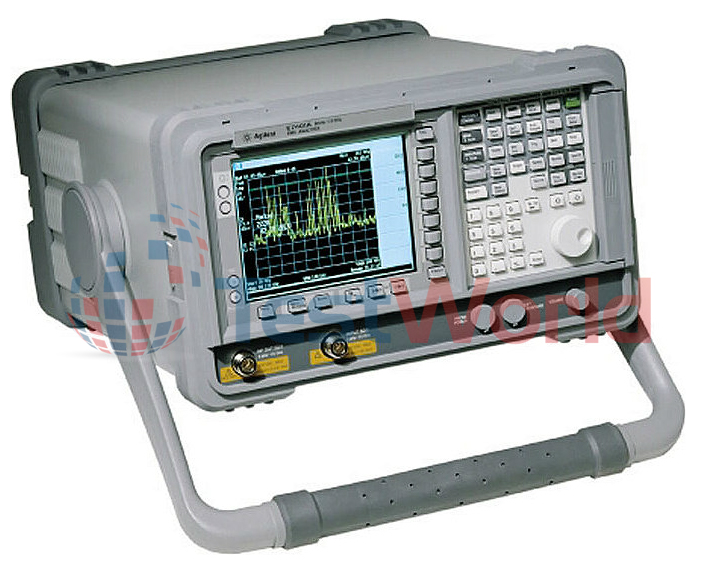 Keysight (Agilent/HP) E7405A 26.5 GHz EMC/EMI Analyzer