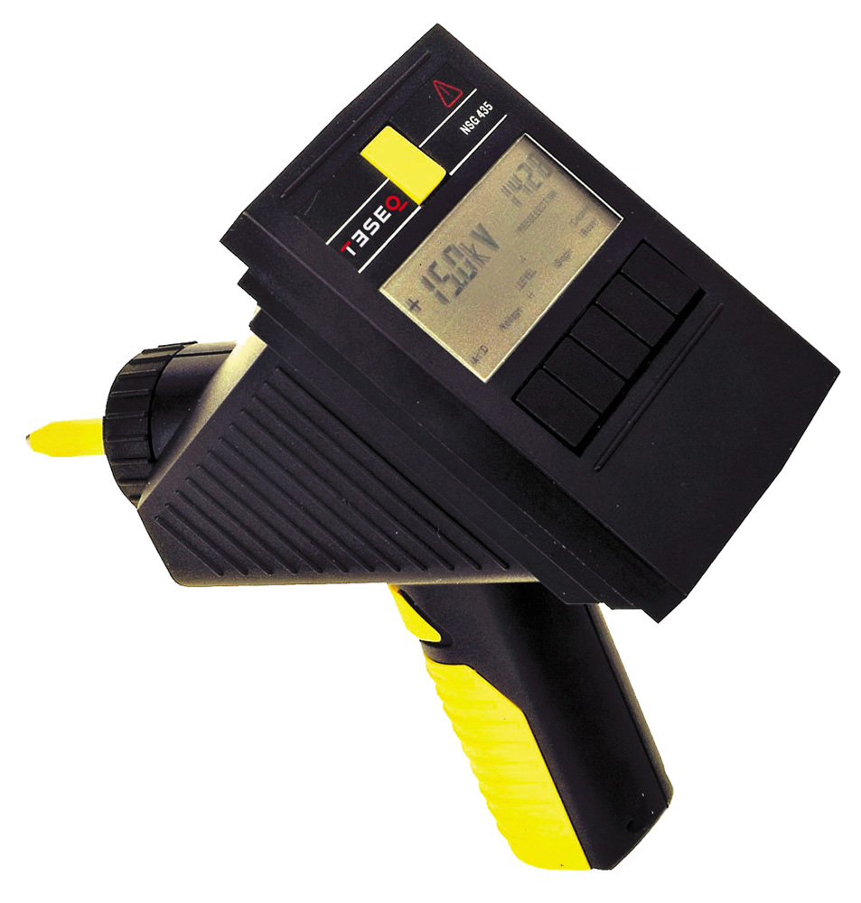 Teseq NSG 435 ESD Simulator Gun for IEC 61000-4-2