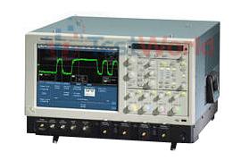 Tektronix TDS6804B, TDS6604B 20 GS/s, 4 Channel Digital Storage Oscilloscopes