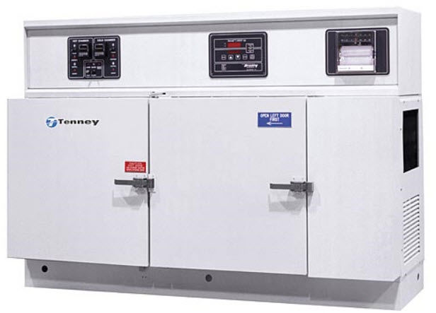 Tenney T-Shock Jr Thermal Shock Environmental Test Chamber
